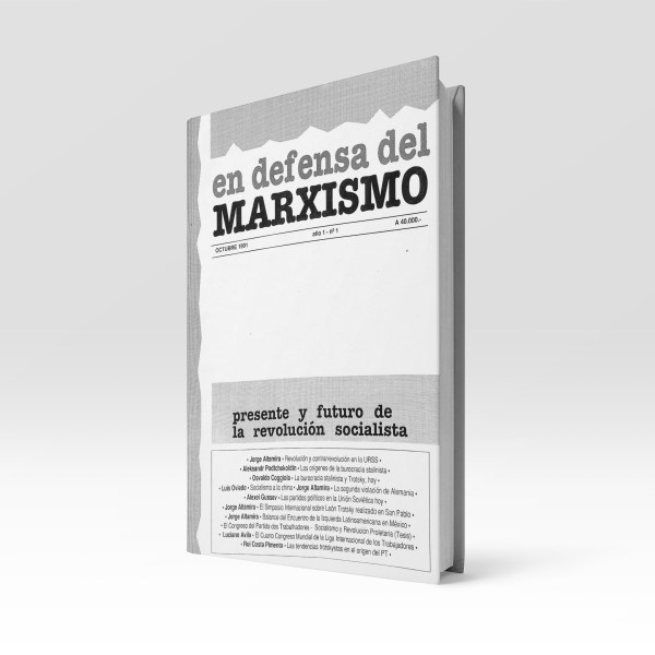 En Defensa del Marxismo 1