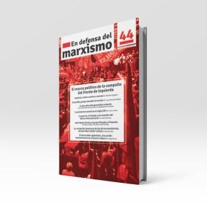 En Defensa del Marxismo 44