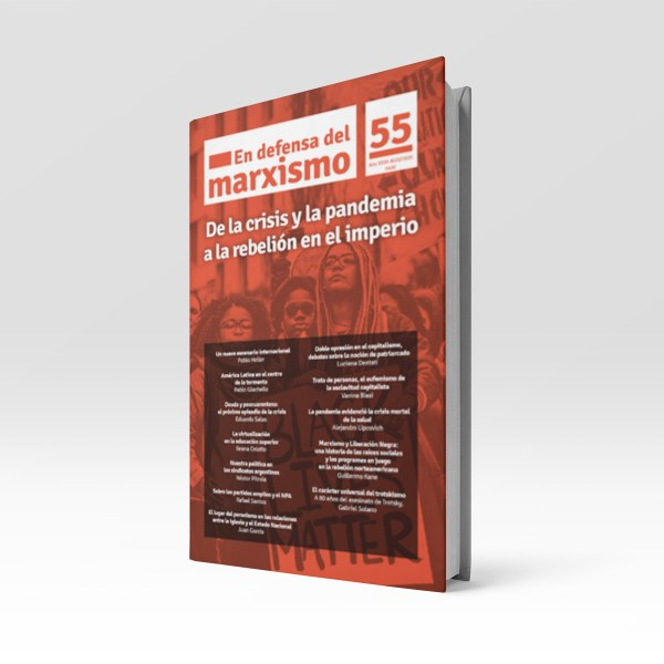 Revista En Defensa del Marxismo 55
