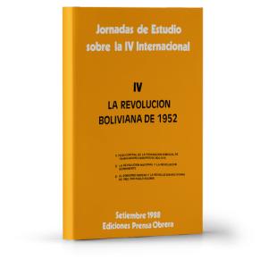 Jornadas de estudio sobre la IV Internacional IIII