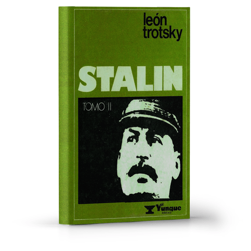 Stalin Tomo II Leon Trotsky
