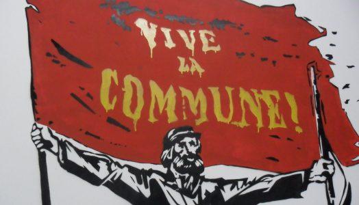 La Comuna de París
