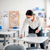 As medidas que devem ser tomadas para o retorno das aulas presenciais