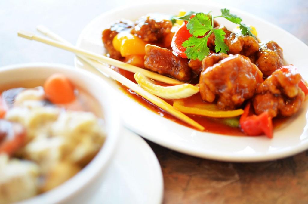 Cocina China El arte y la fusin de los alimentos