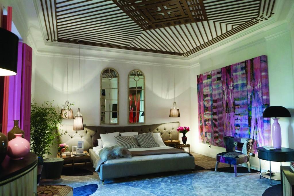Arquitectura diseo y decoracin Kitsch  Revista El