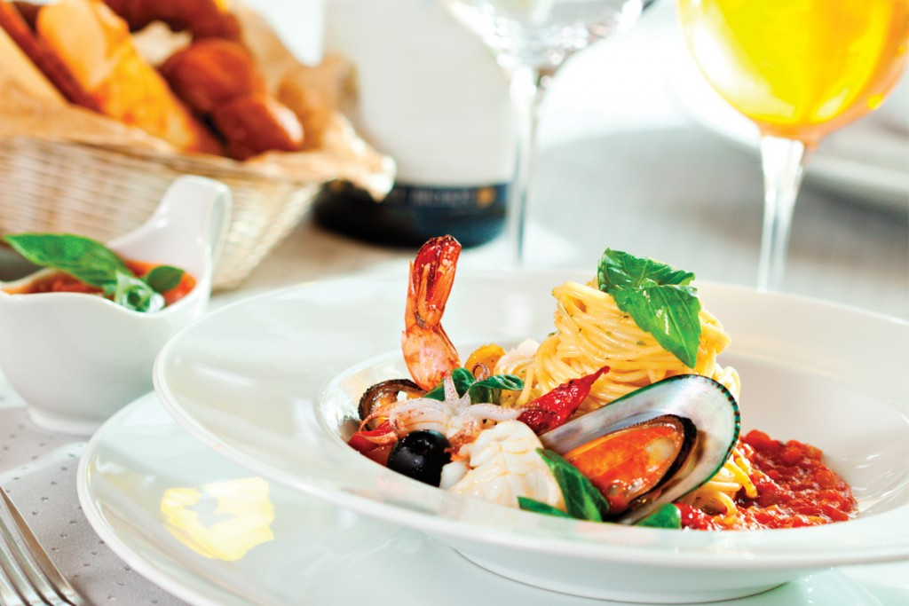 La comida del mar y su evolucin alimentaria parte 1