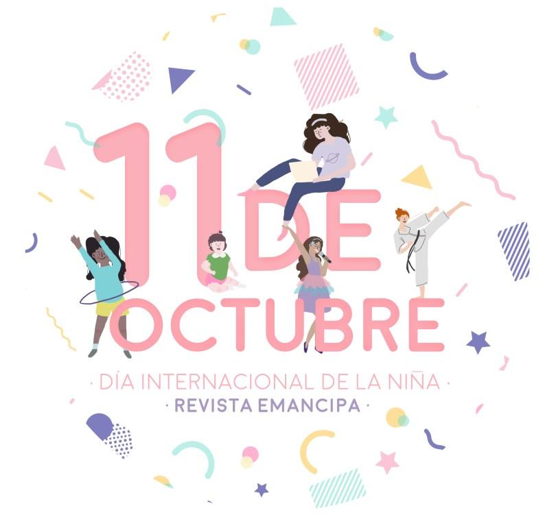 11 octubre día internacional de las niñas-Emancipa-01