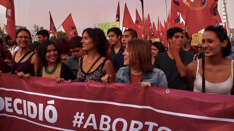 Mujer politicas Chile