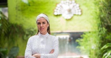 Morena Leite: Uma das chefs de cozinha mais renomadas do país