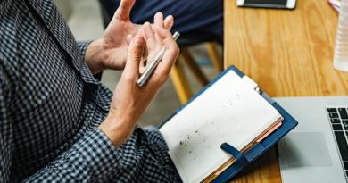 Qual é o nível de Maturidade da sua Empresa?