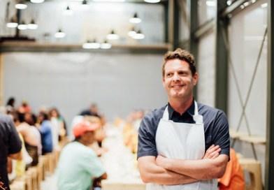 David Hertz, cofundador e presidente da Gastromotiva, recebe Prêmio Charles Bronfman de 2019