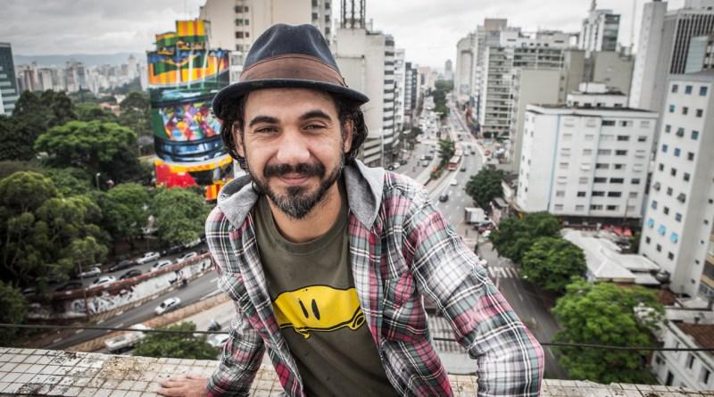 Eduardo Kobra, o Artista por trás de mais de 500 Murais espalhados pelo Mundo