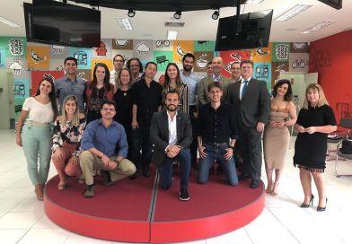 Ribeirão sedia três das cinco Startups escolhidas para participar de Maior Evento de Inovação da América Latina