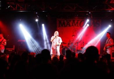 Projeto musical do Shopping Iguatemi Ribeirão Preto recebe cover de Mamonas Assassinas