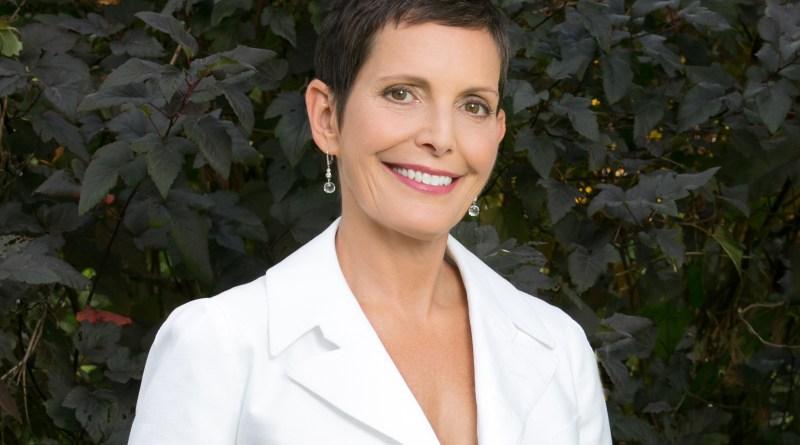 Maureen Chiquet, a Mulher por trás do Sucesso de Grandes Marcas Mundiais