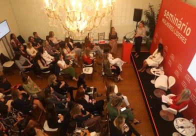 Perspectivas de mercado e da economia para 2020 é tema de Seminário Mulheres Líderes