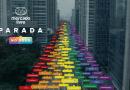 Parada no Feed: Mercado Livre e Parada SP criam ação que vai lotar a Paulista, sem tirar ninguém de casa