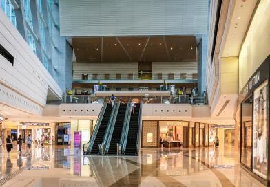 Evento online destaca novas perspectivas para os shoppings