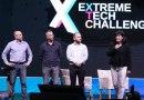 Competição Extreme Tech Challenge Brasil destaca startups