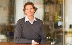 Niklas Zennström é hoje sócio e CEO de uma empresa de capital de risco, a Atomico