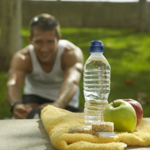 nutrition and hydration after sport