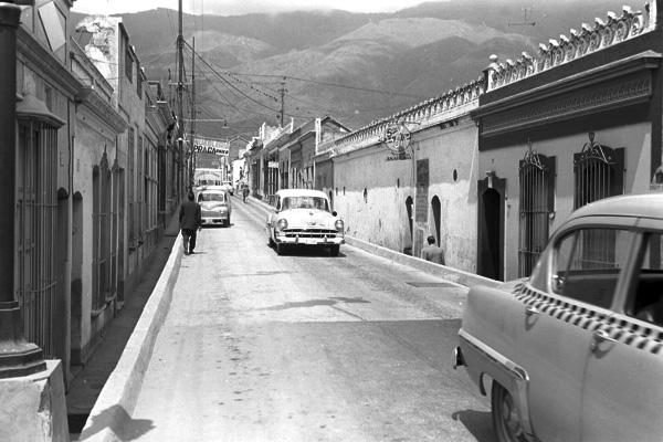 Alfredo Cortina. ©Archivo Fotografía Urbana.