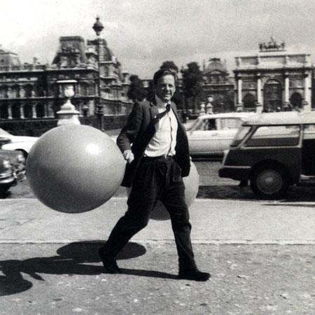 Une journée dans la rue 1966 Street-6