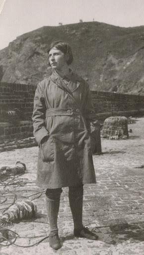 Winifred Ellerman