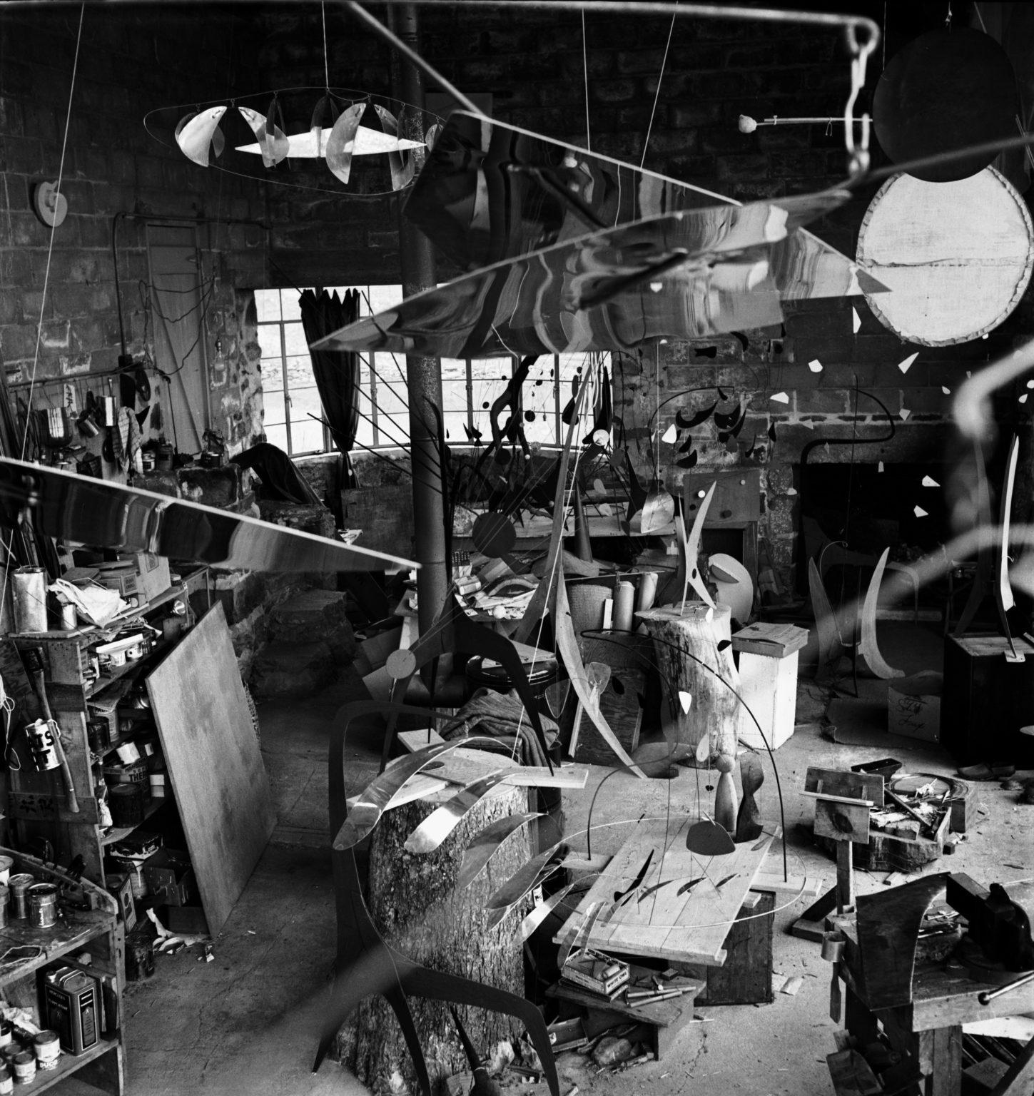 Roxbury Studio. Mobile, 1941.