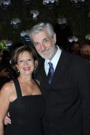 Ricardo Javornic e Irene de Javornic