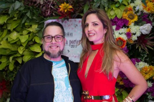 Cesar André, Susana Orozco