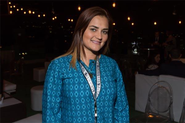 Vanessa Mejía