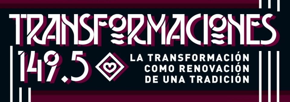 Convocatoria de textos || N° 149.5 || Transformaciones