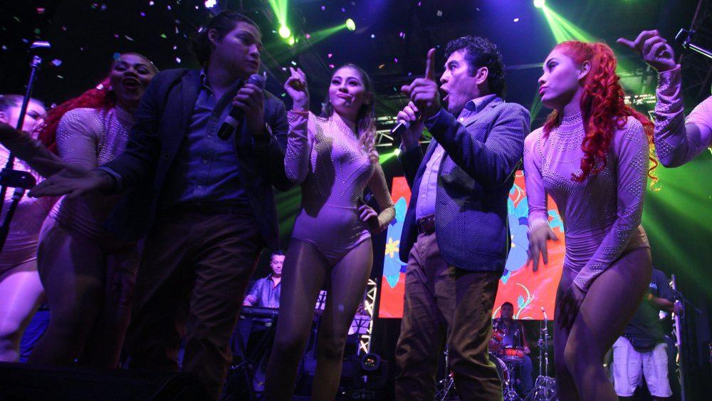 Noche de Resonancia: ocho rostros de la canción salvadoreña