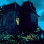 La famosa casa de los Bates
