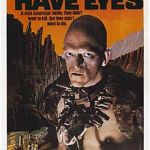 Adios a Wes Craven - Las colinas tienen ojos