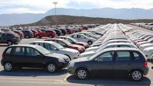 Fuerte rebote (desde subsuelo) de la producción automotriz en enero: creció casi un 40%.