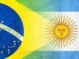 Exportaciones a Brasil suben 18%