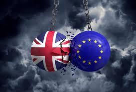 Otro día crucial para el Brexit: en medio del optimismo, surgieron nuevas trabas