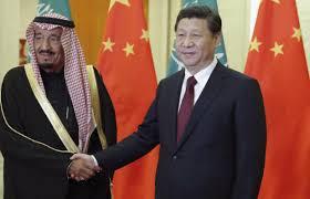 China y los países árabes forjarán una asociación estratégica