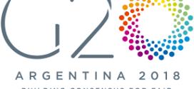En el G-20 ya cambio el liderazgo económico