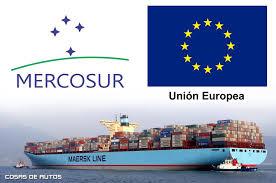 La mirada de los empresarios sobre el acuerdo con la Unión Europea