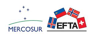 Estudios pronostican un mínimo impacto del acuerdo EFTA-Mercosur.