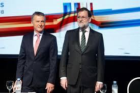 España y Argentina relanzan sus lazos económicos tras años de populismo proteccionista