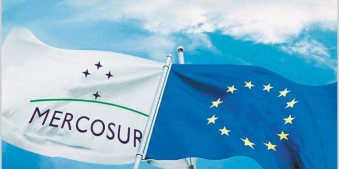 Comisión Europea defiende continuar con las negociaciones entre UE y Mercosur.
