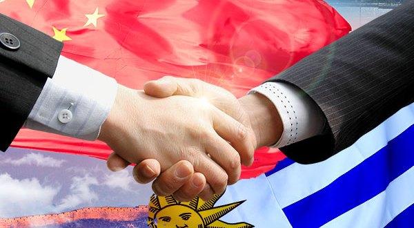 Quiénes serían los ganadores y perdedores de un posible TLC entre Uruguay y China?