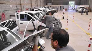 Las exportaciones de autos podrían aumentar más de 8% por efecto de un mayor crecimiento de la economía brasileña.