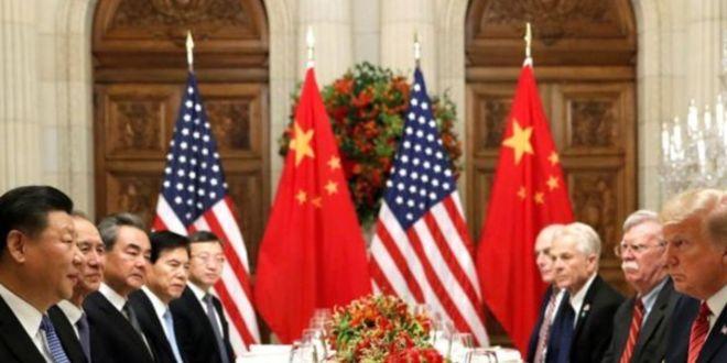 Estados Unidos y China acuerdan no subir aranceles y reducir los desequilibrios comerciales