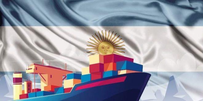 Detectan que 61 países comprarían alimentos de la Argentina.
