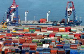 En septiembre volvió el superávit, pero con caída de exportaciones e importaciones